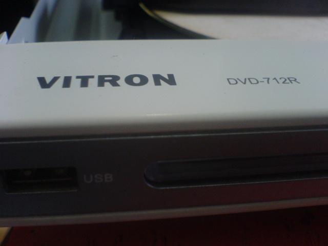 model dvd vitron