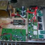 Pemasangan full amplifier dengan hasil maksimal