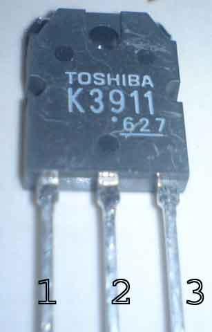 transistor-fet-2sk3911