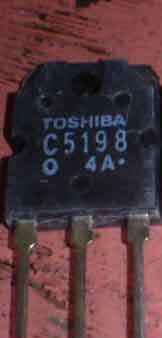 transistor-amplifier-toa-2s