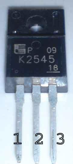 transistor-fet