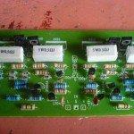Kits amplifier ocl