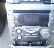 TAPE CD/VCD SONY