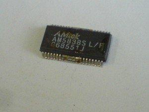 IC Driver Optik