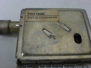 Tuner Televisi polytron