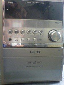 Philips Micro Theater 515/98