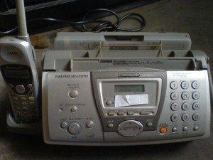 Panasonic Facsimile KX-FPG376