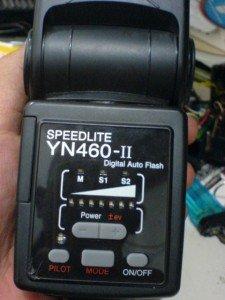 SpeedLite YN460