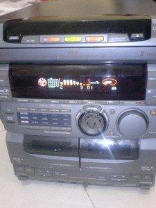 Sony HCD-V800