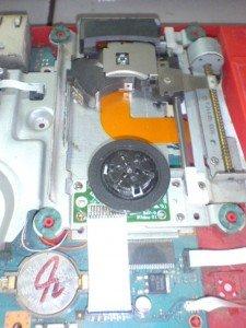 motor Sp di mekanik