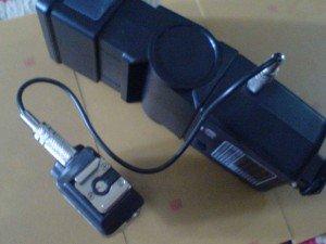 pemasangan kabel konektor