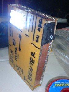 Senter LED