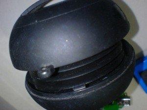 mini speaker aktif