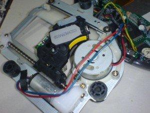 mekanik dvd