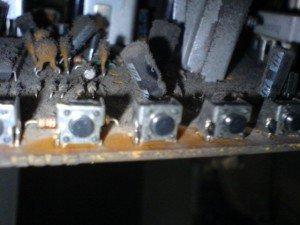 Gbr 1 Switch pada panel control