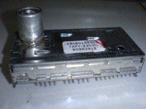 Tuner LCD TV LG