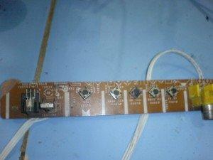 Gbr 4 Tampak atas Panel Control baru