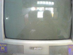 Televisi Sharp