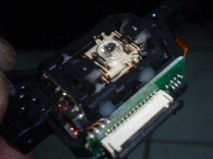 Optik DVD Player GMC