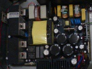 power supply Behringer