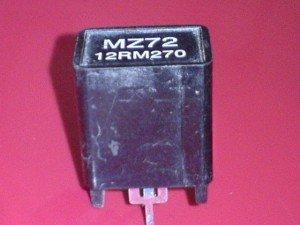PTC 2 Pin