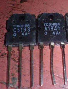 transistor-penguat-pengganti