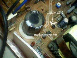 area-regulator-mainboard-tv