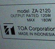 PA-TOA-Model
