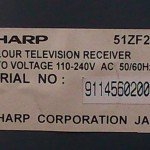 model-tv-sharp-51zf250msl