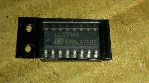 IC-L6599AD-DRIVER-PSU-LCD-T