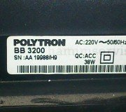 model-tape-dack-polytron-bb