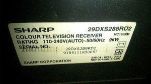 model-tv-sharp-29dxs288rd2