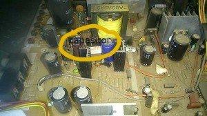 mainboard-capasitor-filter