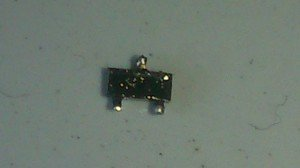 transistor-smd