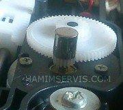 gear-mekanik