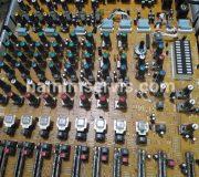 Mixer YAMAHA MW12CX