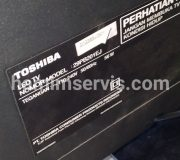 TV LED Toshiba 29PB201EJ